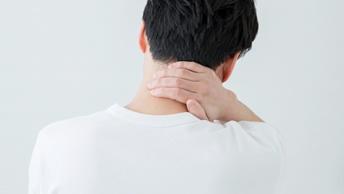 写真:肩こり・五十肩・腰痛