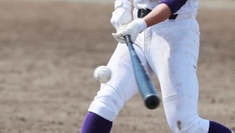 写真:野球肩・肘・シンスプリント